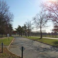 Cantiague Park, Хиксвилл