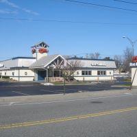 Red Lobster in Hicksville, Хиксвилл
