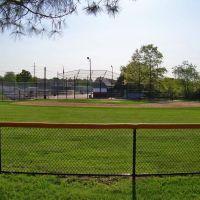 Abe Levit Field, Хиксвилл