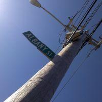 Wire pole, Хиксвилл