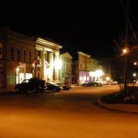 South Dayton, NY, Черри-Крик