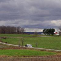 Amish Farm Leon NY, Черри-Крик