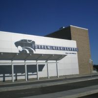 Depew High School, Элма-Сентер