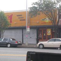 Northern Blvd,Jackson Heights, Элмхарст