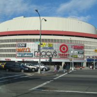 Queens Center Mall, Элмхарст