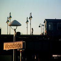 Woodside, Элмхарст