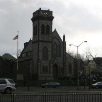 LB - First Presbiterian Church of Elmhurst, Элмхарст