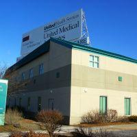 United Medical Associates, Эндикотт