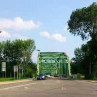 Bridge to Vestal, Эндикотт
