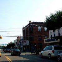 Washington Ave, Эндикотт