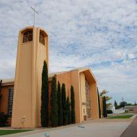 United Grace Methodist Church, Аламогордо