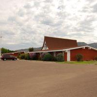Lutheran Church, Аламогордо