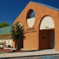 Alamogordo Chamber of Commerce, Аламогордо