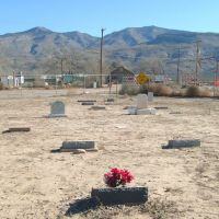 DEAD END in Alamogordo, Аламогордо