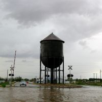 Alamogordo Water Tower, Аламогордо