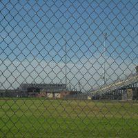 Stadium Home of Alamogordo Tigers!, Аламогордо