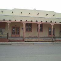 Alamogordo Womans Club, Аламогордо
