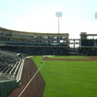 Albuquerque Isotopes - Isotopes Park, Альбукерк