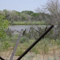 albuquerque,NM, rio grande, Антони