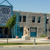 Gallup Cultural Center, Гэллап