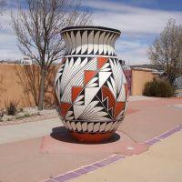 Indian Vase, Гэллап