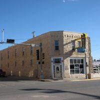 Rex Hotel (now Rex Museum), Gallup, NM, Гэллап