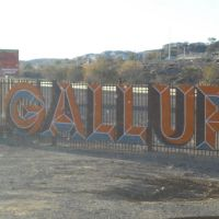 Gallup  NM USA, Гэллап