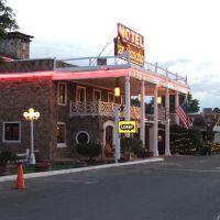 ROUTE 66 - Gallup - El Rancho Motel, Гэллап