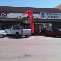 Title Loans at Check n Go, 810 North U.S 491, Gallup, NM, Гэллап