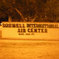 Roswell Air Base, Декстер