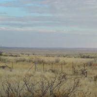 New Mexico Silo, Декстер