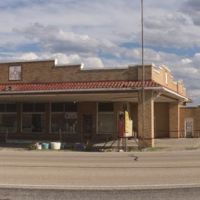 Kenna New Mexico General Store, Декстер