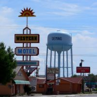 Deming, New Mexico, Деминг