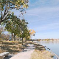 Pecos River Park, Карлсбад