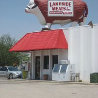 Lakeside Meats, Carlsbad, New Mexico, Карлсбад
