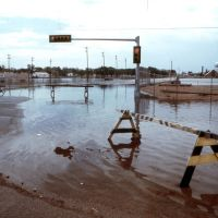 USA,Clovis,New Mexico,after the rain, Кловис