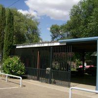 HillCrest Park Zoo, Кловис