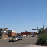 Clovis, NM (2464a), Кловис