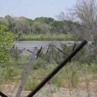 albuquerque,NM, rio grande, Корралес