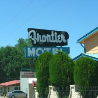 Frontier Motel (after Not1Word), Куба