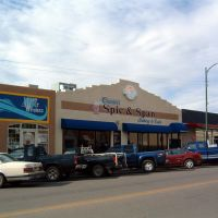 Spic N Span Bakery/Restaurant, Лас-Вегас