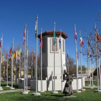 The Flags At Highlands University, Лас-Вегас