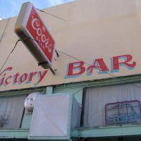 Victory Bar, Лас-Вегас