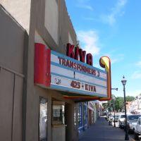 Kiva Las Vegas, New Mexico, Лас-Вегас