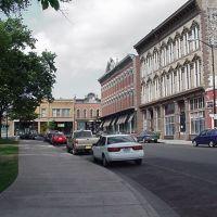 Downtown, Лас-Вегас