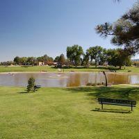 los alamos - ashley pond, Лос-Аламос