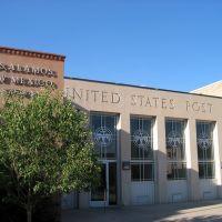 Los Alamos - Post Office, Лос-Аламос