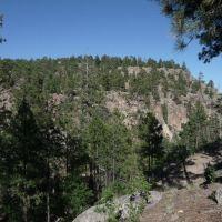 Pueblo Canyon3, Лос-Аламос