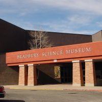 Bradbury Science Museum, Лос-Аламос