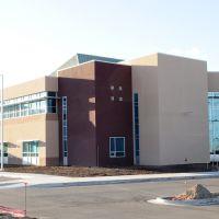 Los Alamos Co. Judicial Complex (2010) Los Alamos, N.M. 5-2010, Лос-Аламос